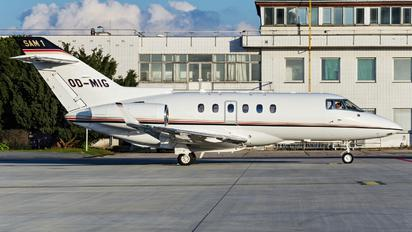 OD-MIG - Private Hawker Beechcraft 900XP