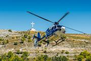 9A-HBB - Croatia - Police Eurocopter EC135 (all models) aircraft