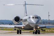 G-GLBX - Private Bombardier BD-700 Global Express aircraft