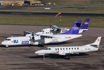 HB-ALM - Zimex Aviation ATR 72 (all models)