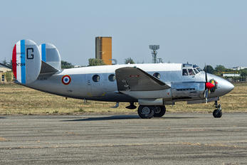 F-AZVG - Private Dassault MD.312 Flamant