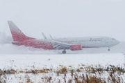VP-BGQ - Rossiya Boeing 737-800 aircraft