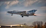 134 - Croatia - Air Force Mikoyan-Gurevich MiG-21bisD aircraft