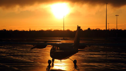 D-GFPG - Sylt Air Partenavia P.64B Oscar