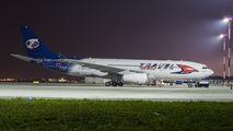 C-GTSN - Travel Service Airbus A330-200 aircraft