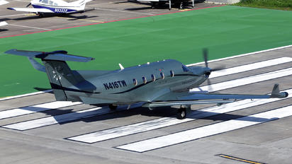 N416TW - Tradewind Pilatus PC-12