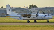 07 - Ukraine - Ministry of Internal Affairs Antonov An-26 (all models) aircraft