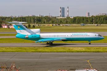 UP-T5401 - Kazakhstan - Air Force Tupolev Tu-154M