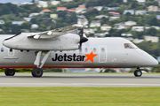 VH-TQL - Jetstar Airways de Havilland Canada DHC-8-300Q Dash 8 aircraft