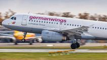 Germanwings D-AGWL image