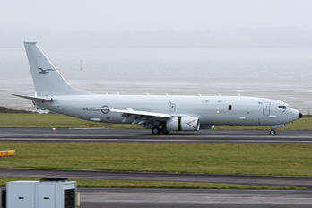A47-001 - Australia - Air Force Boeing P-8A Poseidon