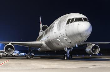 A6-BSM -  Lockheed L-1011-500 TriStar