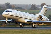 HB-JGE - TAG Aviation Bombardier BD-700 Global Express aircraft