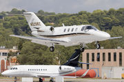 N525RZ - Private Cessna 525 CitationJet aircraft