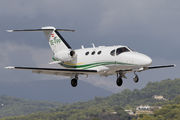 OE-FPP - Private Cessna 510 Citation Mustang aircraft