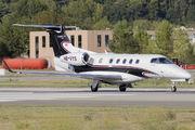 HB-VYS - Private Embraer EMB-505 Phenom 300 aircraft