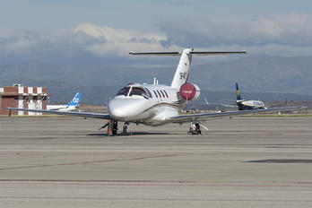 SP-ASP - Unknown Cessna 525 CitationJet