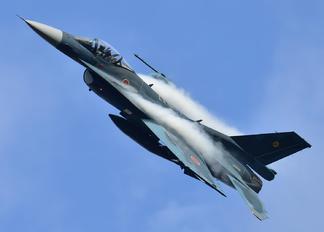 63-8539 - Japan - Air Self Defence Force Mitsubishi F-2 A/B