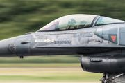 504 - Greece - Hellenic Air Force Lockheed Martin F-16C Block 52M aircraft