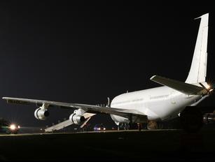 295 - Israel - Defence Force Boeing 707-3J6C Re'em