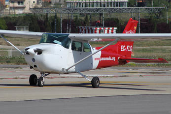 EC-KLQ - Panamedia Intl. Flight School Cessna 172 Skyhawk (all models except RG)