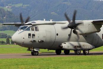 MM62215 - Italy - Air Force Alenia Aermacchi C-27J Spartan