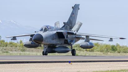 46+24 - Germany - Air Force Panavia Tornado - ECR