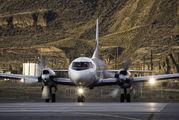 C-GKFF - Kelowna Flightcraft Air Charter Convair CV-340 Convair Liner aircraft