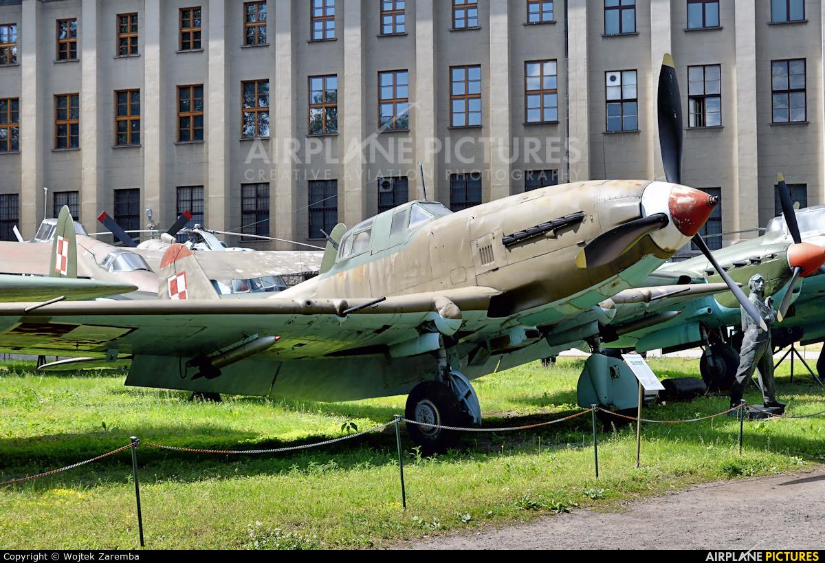 Poland - Air Force 011 aircraft at Warsaw - Muzeum Wojska Polskiego