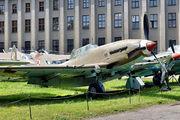 011 - Poland - Air Force Avia B-33 aircraft