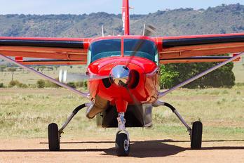 5Y-NON - Private Cessna 208 Caravan