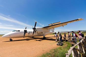 5Y-SLD -  de Havilland Canada DHC-8-100 Dash 8