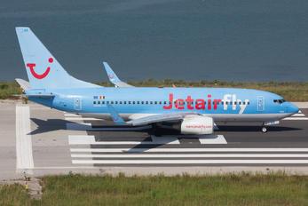 OO-JAR - Jetairfly (TUI Airlines Belgium) Boeing 737-700