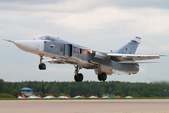 44 - Russia - Air Force Sukhoi Su-24M