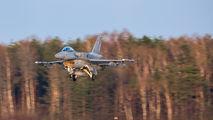 4073 - Poland - Air Force Lockheed Martin F-16C block 52+ Jastrząb aircraft