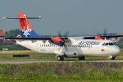 YU-ALU - Air Serbia ATR 72 (all models) aircraft