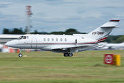 CS-DRH - NetJets Europe (Portugal) Raytheon Hawker 800XP aircraft