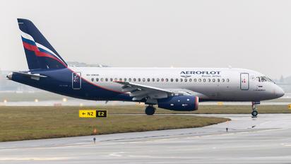 RA-89026 - Aeroflot Sukhoi Superjet 100