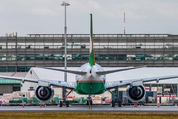 B-16702 - Eva Air Boeing 777-300ER