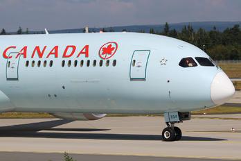 C-FNOI - Air Canada Boeing 787-9 Dreamliner