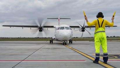SP-EDH - euroLOT ATR 42 (all models)