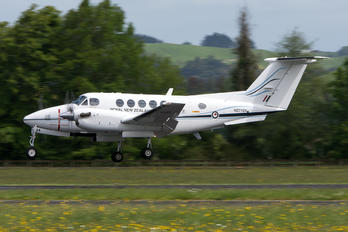 NZ7124 - New Zealand - Air Force Beechcraft 200 King Air