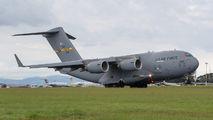 08-8191 - USA - Air Force Boeing C-17A Globemaster III aircraft
