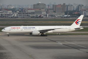 B-7365 - China Eastern Airlines Boeing 777-300ER