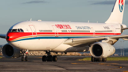 B-5936 - China Eastern Airlines Airbus A330-200