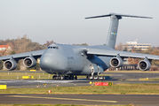 83-1285 - USA - Air Force Lockheed C-5M Super Galaxy aircraft