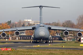 86-0024 - USA - Air Force AFRC Lockheed C-5M Super Galaxy