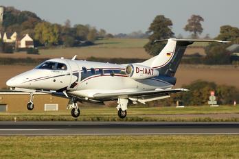 D-IAAT - Private Embraer EMB-500 Phenom 100