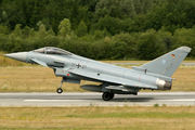30+21 - Germany - Air Force Eurofighter Typhoon aircraft