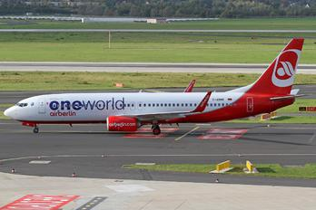 D-ABME - Air Berlin Boeing 737-800